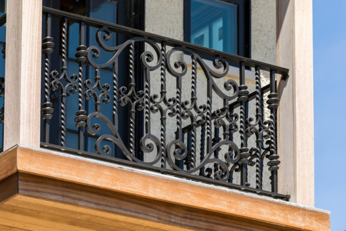 Balcony Railings-Palm Beach Fence Pros Installation & Replacement-We do Residential & Commercial Fence Installation, Fencing Repairs and Replacements, Fence Designs, Gate Installations, Pool Fencing, Balcony Railings, Privacy Fences, PVC Fences, Wood Pergola, Aluminum and Chain link, and more