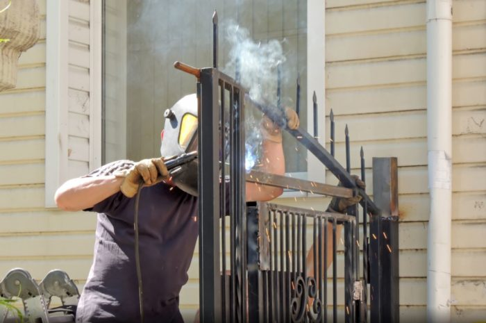 Gate Repairs-Palm Beach Fence Pros Installation & Replacement-We do Residential & Commercial Fence Installation, Fencing Repairs and Replacements, Fence Designs, Gate Installations, Pool Fencing, Balcony Railings, Privacy Fences, PVC Fences, Wood Pergola, Aluminum and Chain link, and more